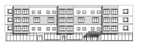 Haverford_North Elevation